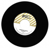 Danny Mont - Freedom Song / Puppa Shan - Version (Strictly Dub) 7""
